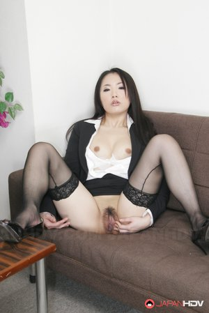 Asian Pussy Porn